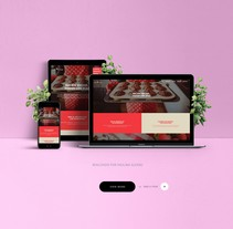 Mi Proyecto del curso: Introducción al Desarrollo Web Responsive con HTML y CSS. Un proyecto de Diseño Web de Paulina Alfaro         - 23.09.2017