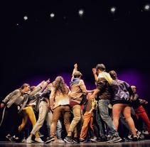 Dance. Un proyecto de Fotografía de Lisi De La Roz - 03-08-2017