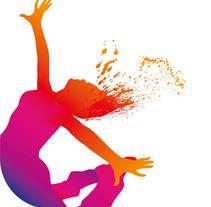 """Diseño de App """"Tus Clases de Baile"""". Un proyecto de Diseño gráfico, Diseño de la información, Diseño Web, Diseño de iconos y Diseño de pictogramas de Santiago Chacón - 10-08-2017"""