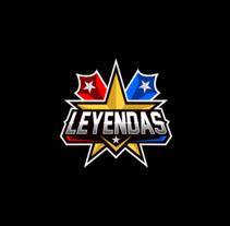 LEYENDAS TOUR. Un proyecto de Diseño, Ilustración, Br, ing e Identidad y Diseño gráfico de Anthony Salguero         - 10.08.2017