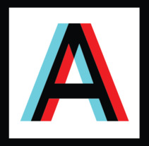 Anaglyph. Fashion week Berlin. A 3D, Animation, Costume Design, and Fashion project by Marta Figueredo - 17-08-2015