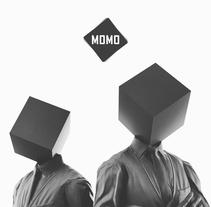 Ya tenemos momostudio.de en el horno!!!!!. A 3D, and Animation project by MOMO  - 21-08-2017