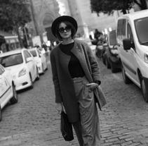 Street Style. A Fashion project by Pablo Jose Parra Serna - 27-08-2017