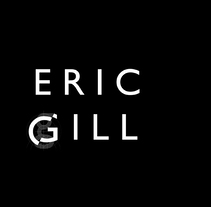 ERIC GILL // GILL SANS // TIPOGRAFÍA . Un proyecto de Diseño, Diseño editorial, Diseño gráfico y Tipografía de Grethel Balladares - 31-08-2017
