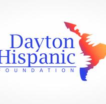Dayton Hispanic, Fundación. . Um projeto de Br e ing e Identidade de Claudio Osorio         - 25.09.2017