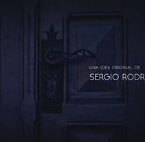 Créditos Nunca es Tarde. A Design, Photograph, Animation, and Film Title Design project by Marina Lopez         - 25.09.2017