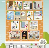 SEMCA. A Graphic Design project by Núria   Zapatero Sánchez         - 20.03.2017