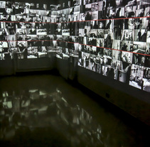 BLACK BOX. A Fine Art, and Video project by Aissa Maria Santiso Camiade         - 08.02.2015