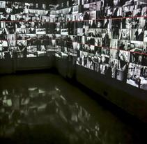 BLACK BOX. Um projeto de Artes plásticas e Vídeo de Aissa Maria Santiso Camiade - 08-02-2015