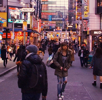 東京都 · City of Tokyo. A Film, Video, TV, and Video project by Helio Vega         - 10.04.2015