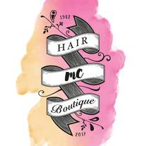 MC Hair Boutique. Um projeto de Arquitetura da informação e Arquitetura de interiores de Laura López Sola - 21-10-2017
