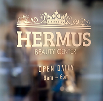 HERMUST. A Graphic Design project by Milagros Serrano Semidey - 20-08-2017