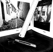 Luz inversa. A Photograph project by Duvan ortega         - 04.11.2017