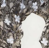 Alicia . Un proyecto de Ilustración de Sol Rodriguez         - 18.11.2017