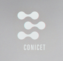 CONICET | Identidad Visual. A Design, Art Direction, Br, ing, Identit, Graphic Design, and Pictogram design project by Jonatan Benitez - 21-11-2017