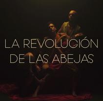 """STORYBOARD """"La Revolución de las Abejas""""- Viceoclip GIMNÁSTICA. A Video project by Carlos Piñol Corbí         - 20.12.2017"""