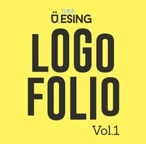 LOGO FOLIO.. A Graphic Design project by Javier Pérez Fuentes         - 05.01.2018
