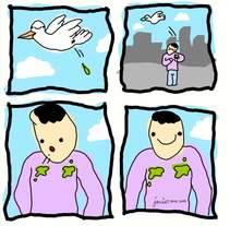 Bird. Un proyecto de Comic de Javier Eme Uve         - 29.11.2017