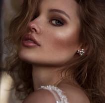 Anastasia. A Fashion project by Alba Somada Obrero         - 26.01.2018