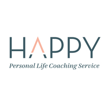 Happy. Personal Life Coaching Service. A Design, and Graphic Design project by Paula Mastrangelo         - 05.02.2018
