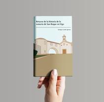 Maquetación y portada. Un proyecto de Diseño editorial, Diseño gráfico e Ilustración vectorial de Sara Caride Carrera         - 09.02.2018