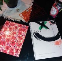 Mi Proyecto del curso: Dibujo para principiantes nivel -1. A Illustration project by Liliana Alejandra Aravena         - 11.02.2018