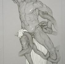 Illustration. Un proyecto de Ilustración de Daniel Fernández Izquiano         - 15.02.2018