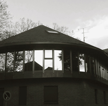 House. A Photograph, and Architecture project by Maria Hibou         - 18.02.2018