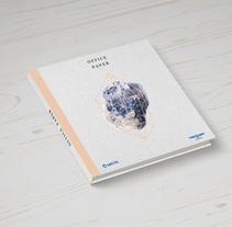 OFFICE PAPER TORRASPAPEL. Un proyecto de Diseño editorial y Diseño gráfico de VONDEE          - 28.10.2017