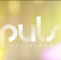 Aftermovie Puls Nattklubb. Um projeto de Vídeo de Víctor Sanz Jiménez         - 27.02.2018