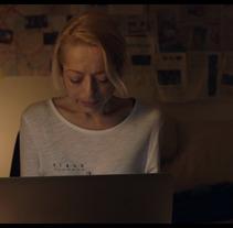 Cortometraje - Infancia. A Film project by Ana Martinez Luquin         - 04.03.2018
