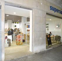 Fotografía de interiores (Supersà tast). A Photograph project by Víctor         - 05.03.2014
