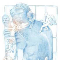 Ilustrarte 2018. A Illustration project by Javigaar         - 04.04.2018