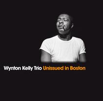 Winton Kelly Trio. Un proyecto de Diseño gráfico y Packaging de Comunicom         - 16.04.2018